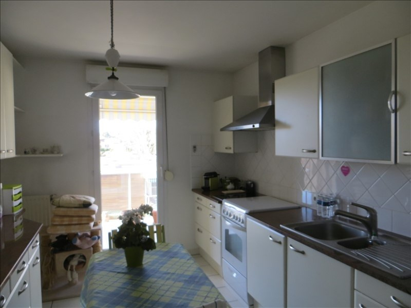 Venta  apartamento Ste foy les lyon 545000€ - Fotografía 4