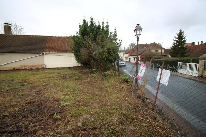 Vente terrain Hallencourt 34 500€ - Photo 2