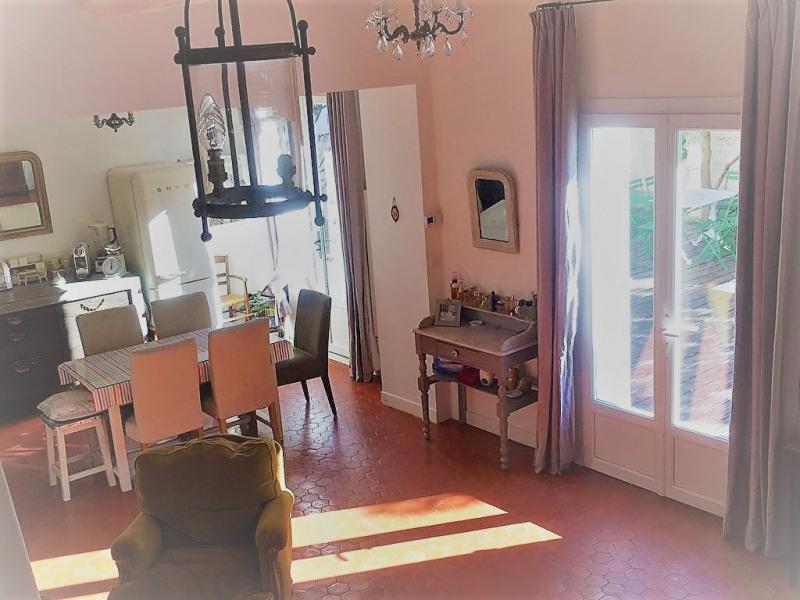 Deluxe sale house / villa Aix en provence 650000€ - Picture 2