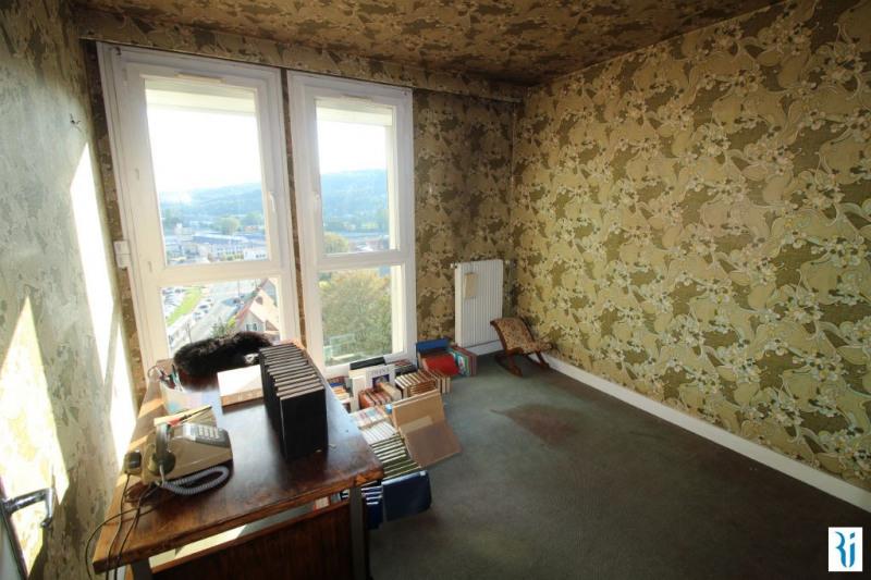 Sale apartment Maromme 99999€ - Picture 7