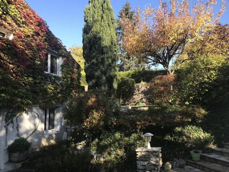 Revenda casa Villennes sur seine 630000€ - Fotografia 3