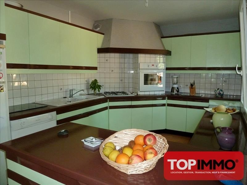 Sale house / villa Rammersmatt 275000€ - Picture 3