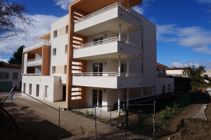 Vente appartement Pont eveque 144 000€ - Photo 2