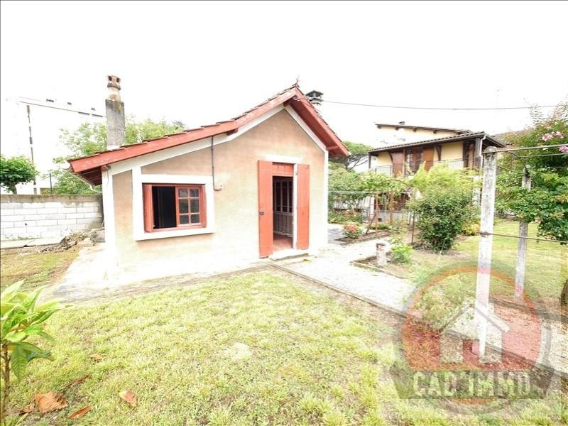 Vente maison / villa Bergerac 186500€ - Photo 7