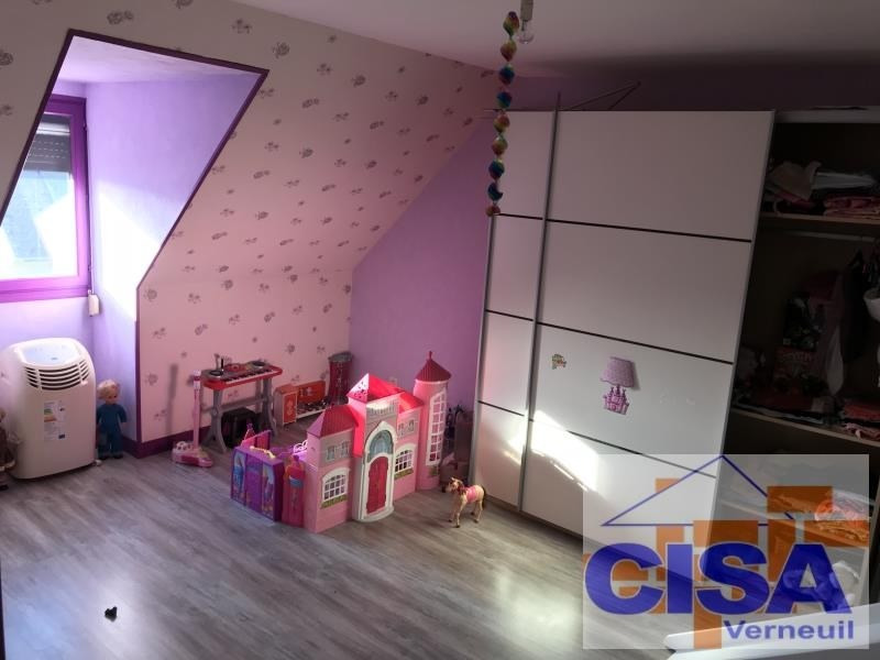 Vente maison / villa Mogneville 218 000€ - Photo 4