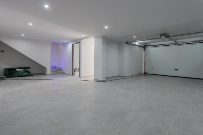 Vente de prestige maison / villa Aix les bains 595000€ - Photo 2