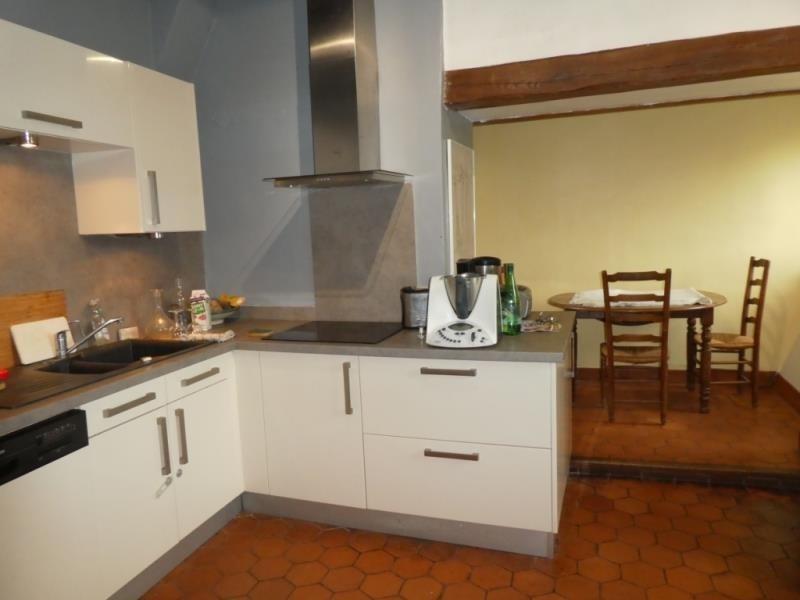 Sale house / villa Vienne en arthies 245000€ - Picture 5