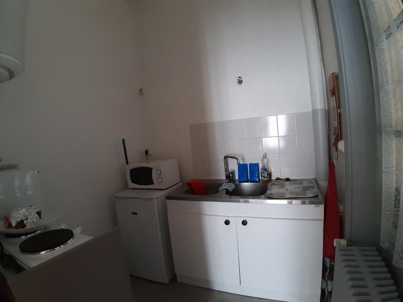 Rental apartment Bourbon l archambault 365€ CC - Picture 5