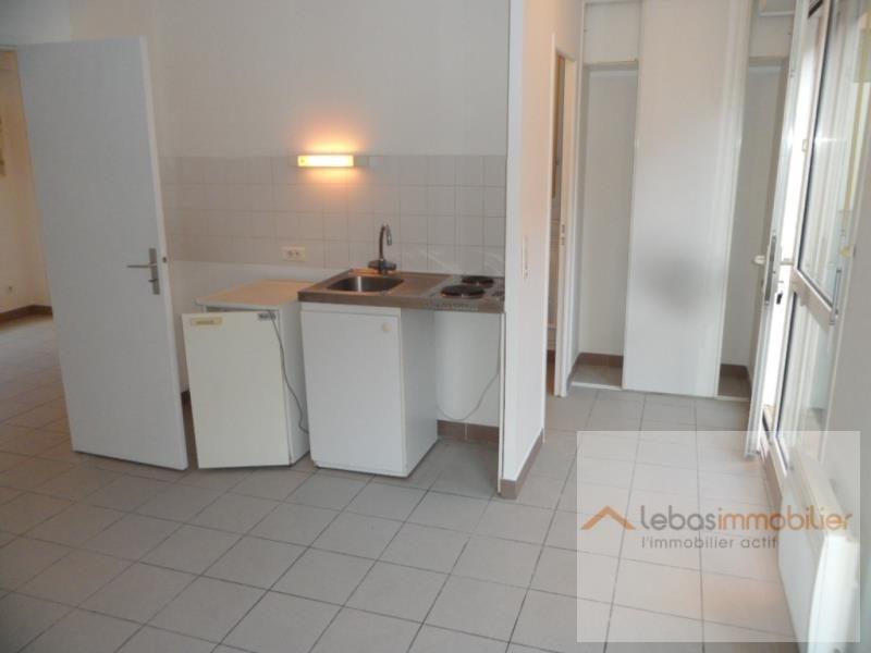 Location appartement Yvetot 450€ CC - Photo 2