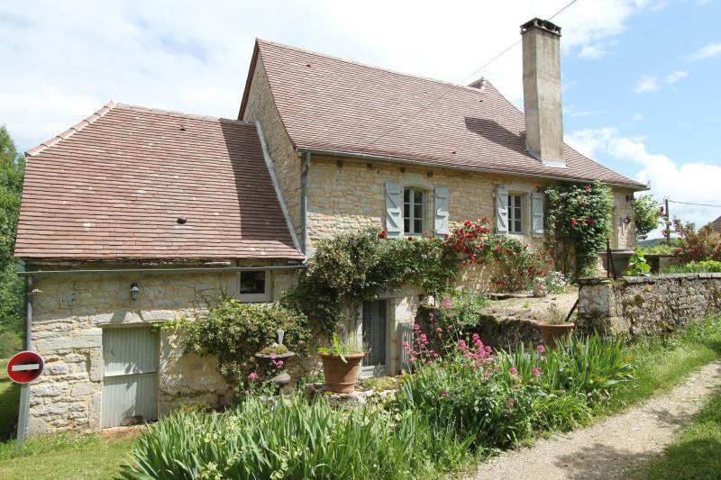 Sale house / villa Ginouillac 185000€ - Picture 3