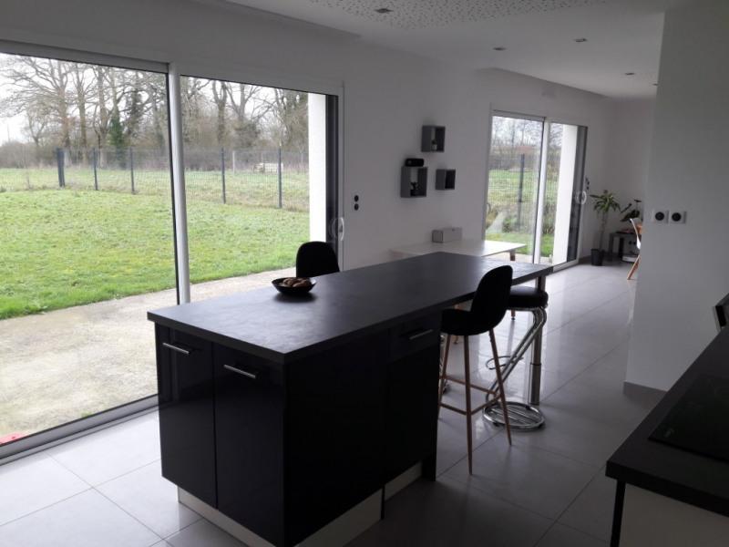 Vente maison / villa Saint leger sous cholet 289330€ - Photo 5