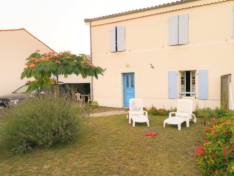Sale house / villa Les mathes 186000€ - Picture 1