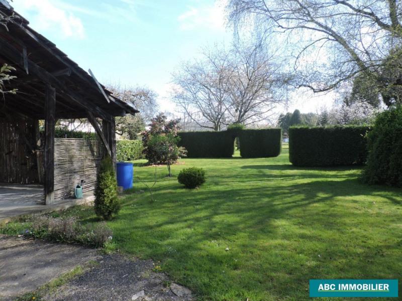 Vente maison / villa Couzeix 233200€ - Photo 8