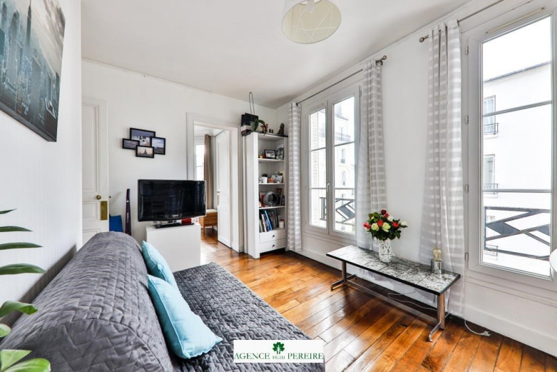 Vente appartement Levallois-perret 349000€ - Photo 4