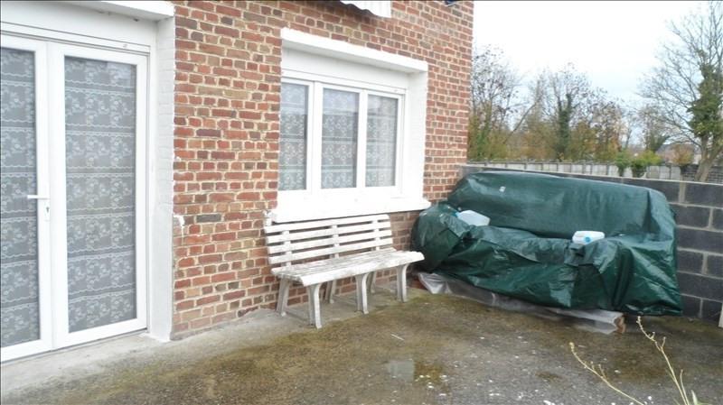 Sale house / villa Cambrai 110000€ - Picture 6