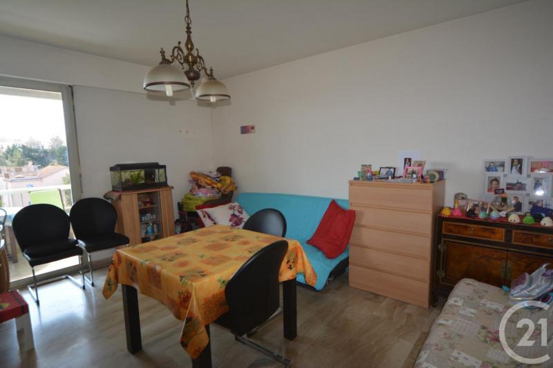 Vente appartement Antibes 225000€ - Photo 2