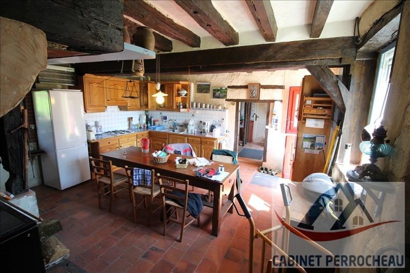 Vente maison / villa La chartre sur le loir 141000€ - Photo 4