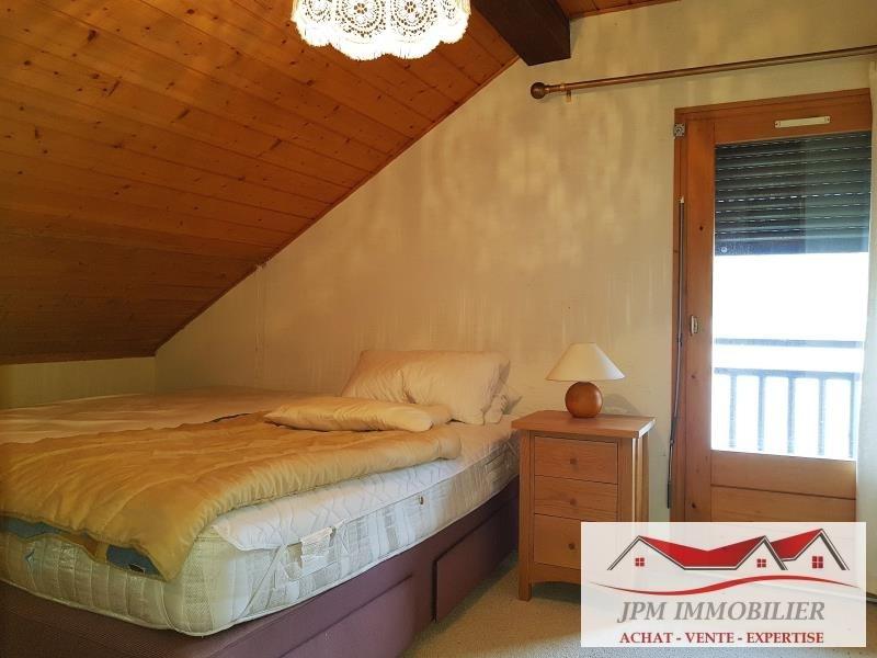 Vente de prestige appartement Samoens 215000€ - Photo 5