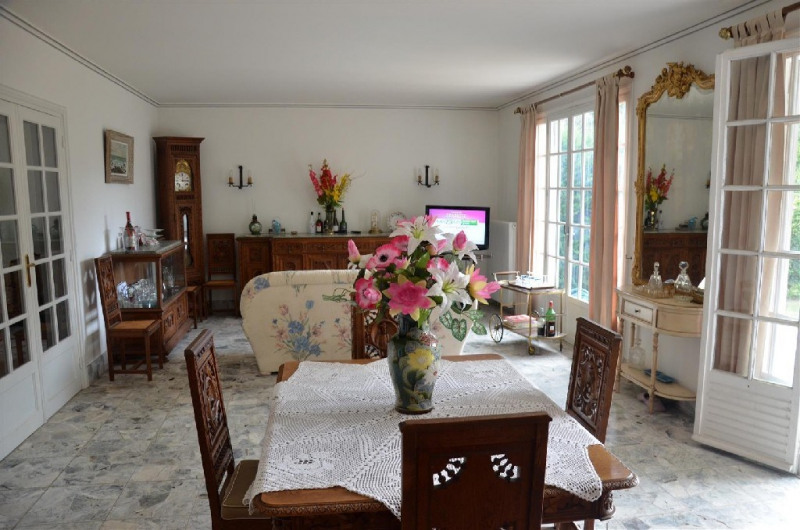 Vente maison / villa Bois le roi 450000€ - Photo 3