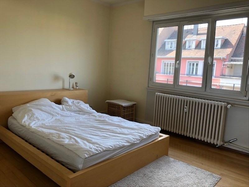 Rental apartment Strasbourg 1105€ CC - Picture 3