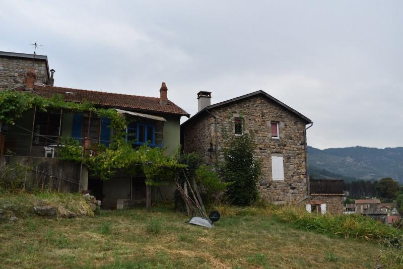 Vente maison / villa St martin de valamas 86500€ - Photo 1