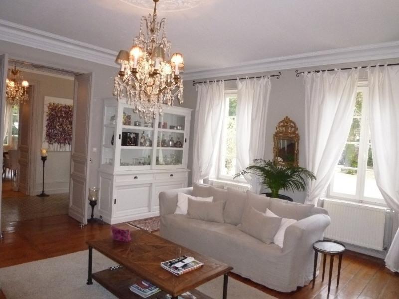 Sale house / villa Nercillac 498000€ - Picture 8