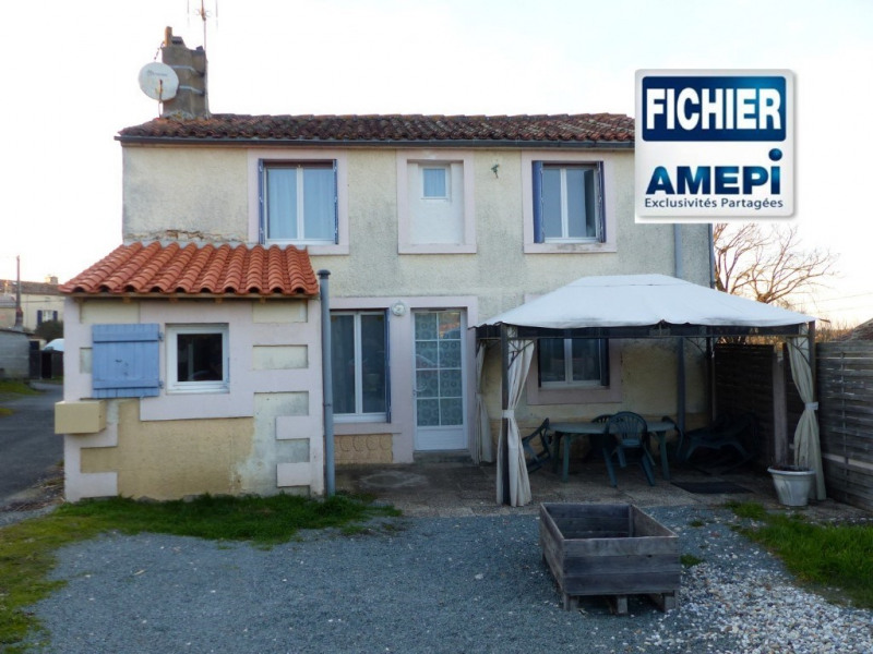 Vente maison / villa Saint hilaire des loges 133 750€ - Photo 1