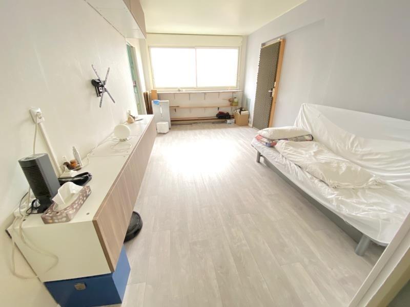 Sale apartment Paris 10ème 610000€ - Picture 1