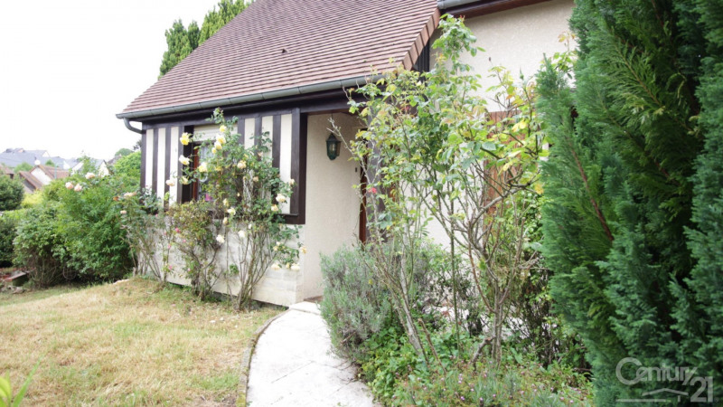 Revenda casa Touques 270000€ - Fotografia 10