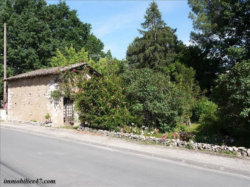 Sale house / villa Castelmoron sur lot 49 500€ - Picture 4