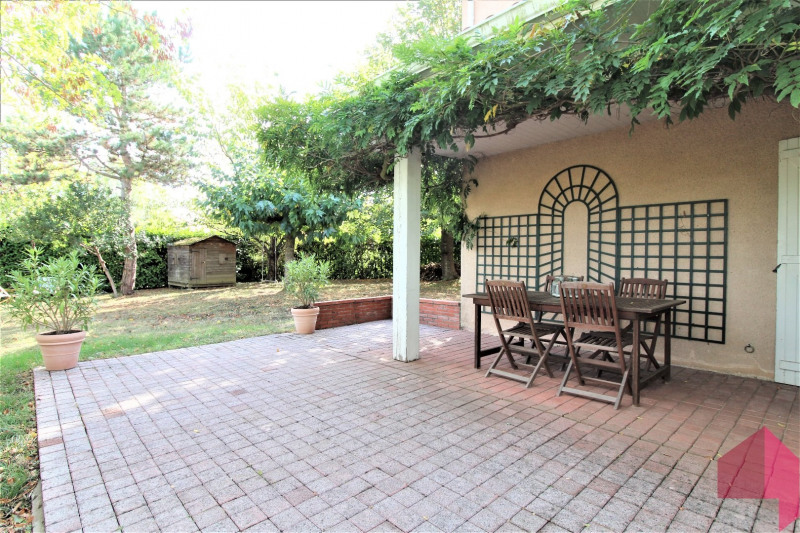 Sale house / villa Quint fonsegrives 394 000€ - Picture 12