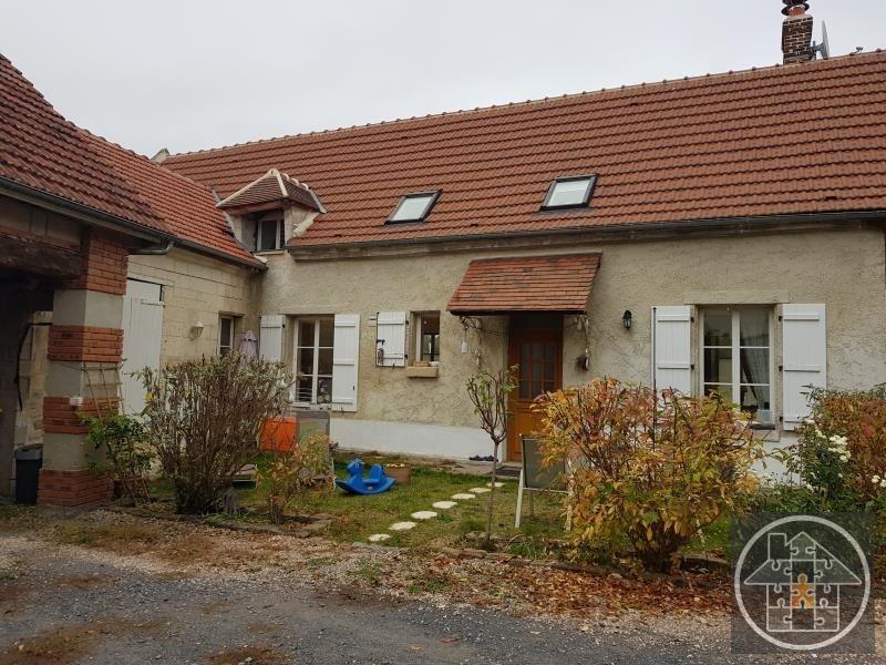 Sale house / villa Compiegne 249000€ - Picture 2