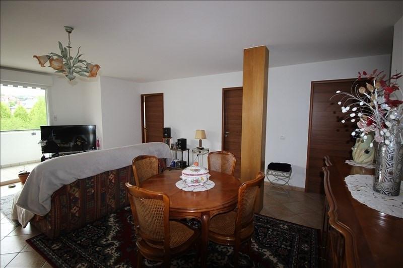 Sale apartment La roche sur foron 299520€ - Picture 3