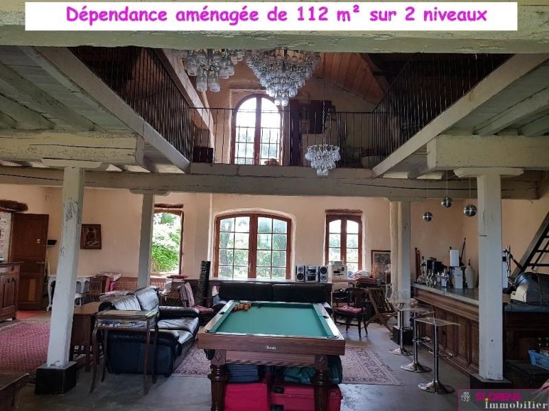 Deluxe sale house / villa Saint-orens-de-gameville 2 pas 830000€ - Picture 6