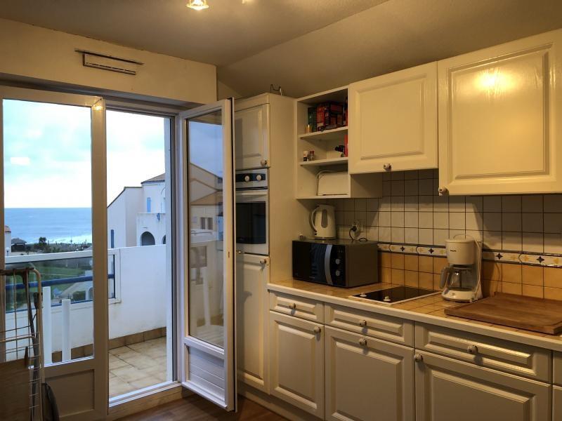 Sale apartment Chateau d'olonne 112000€ - Picture 5