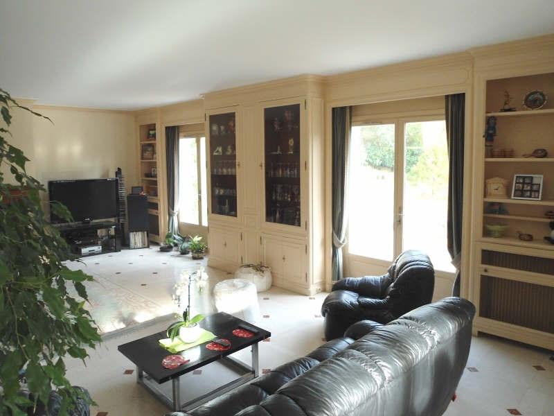 Deluxe sale house / villa La celle st cloud 1120000€ - Picture 5