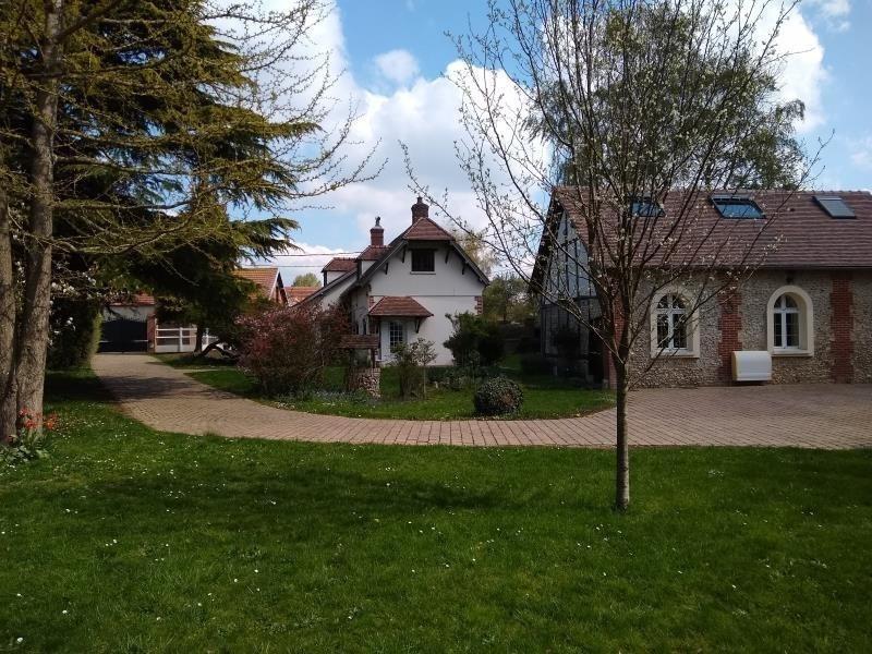 Sale house / villa Pontoise 356600€ - Picture 3