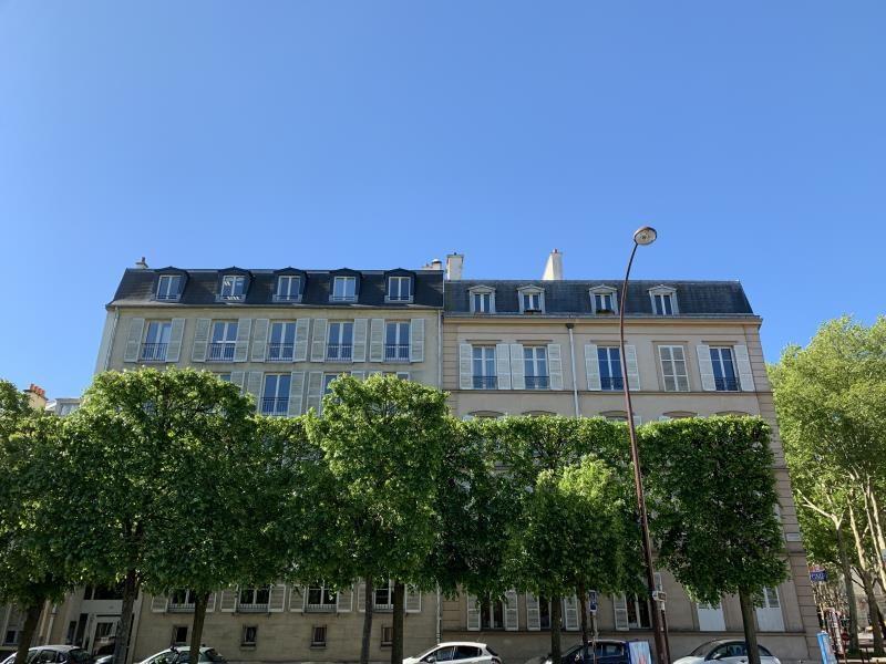 Sale apartment Versailles 515000€ - Picture 3