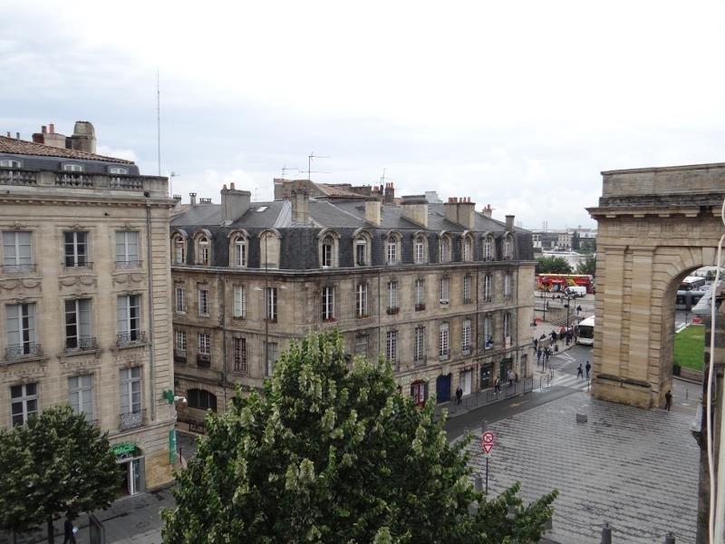 Vente appartement Bordeaux 200000€ - Photo 1