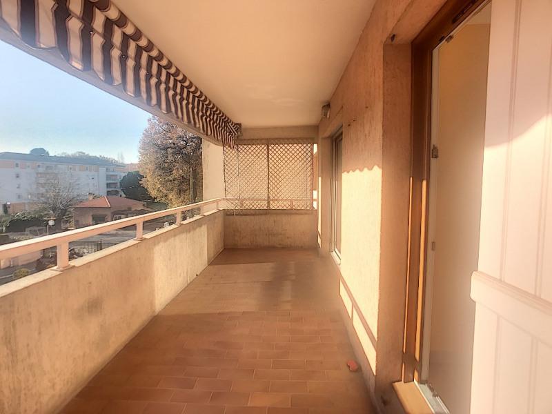 Sale apartment Cagnes sur mer 320000€ - Picture 1