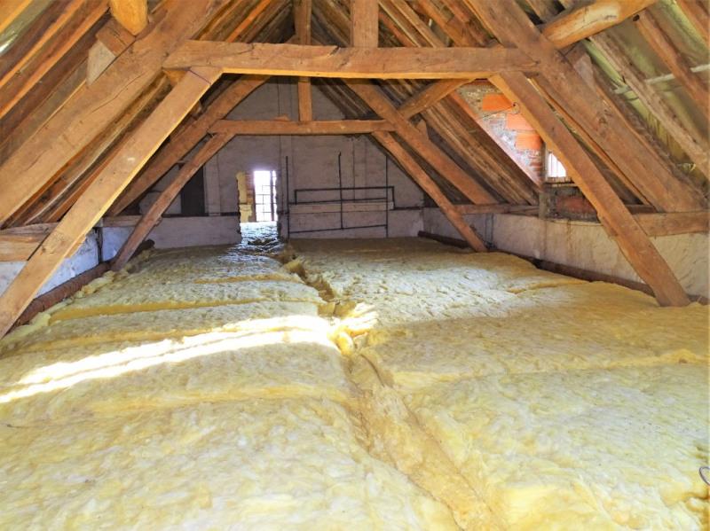 Vente maison / villa Chateauneuf en thymerais 212000€ - Photo 7