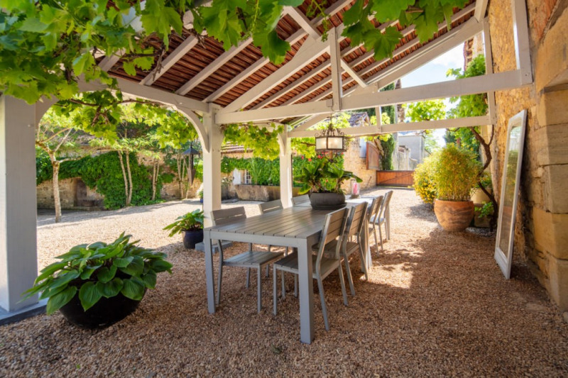 Deluxe sale house / villa Genis 999000€ - Picture 13