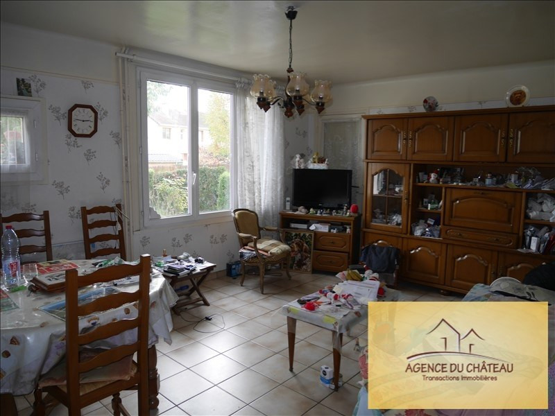 Sale house / villa Mantes la ville 188 000€ - Picture 2