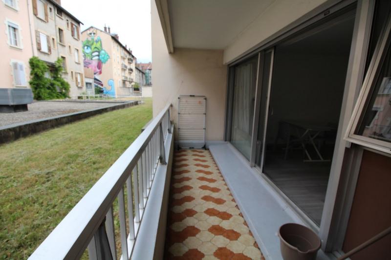 Location appartement Grenoble 537€ CC - Photo 8