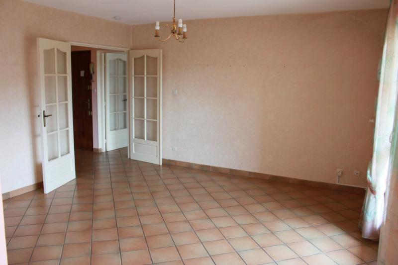Revenda apartamento Pont eveque 136500€ - Fotografia 2