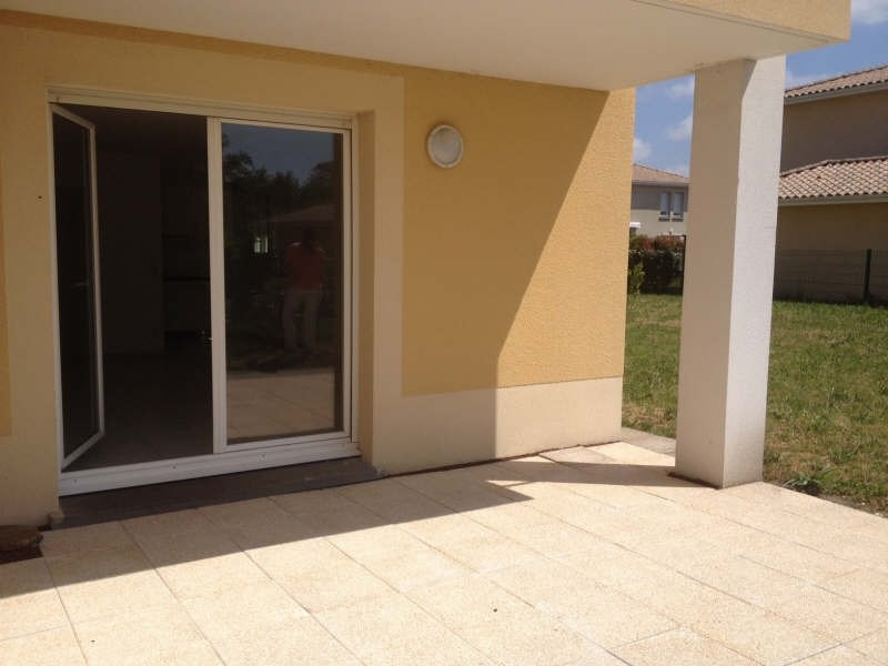Rental apartment Ares 775€ CC - Picture 2