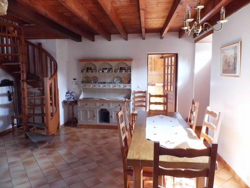 Verkoop  huis Ste mere eglise 239000€ - Foto 7
