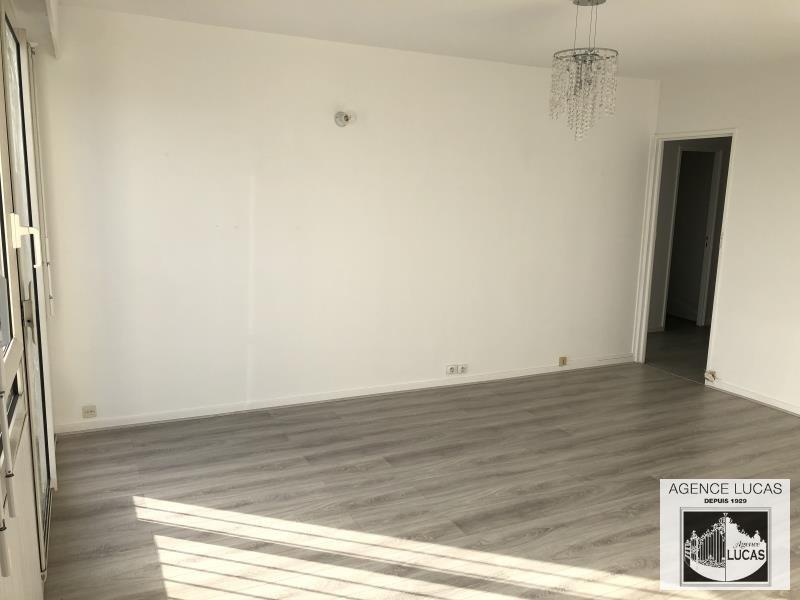 Sale apartment Verrière-le-buisson 240000€ - Picture 3
