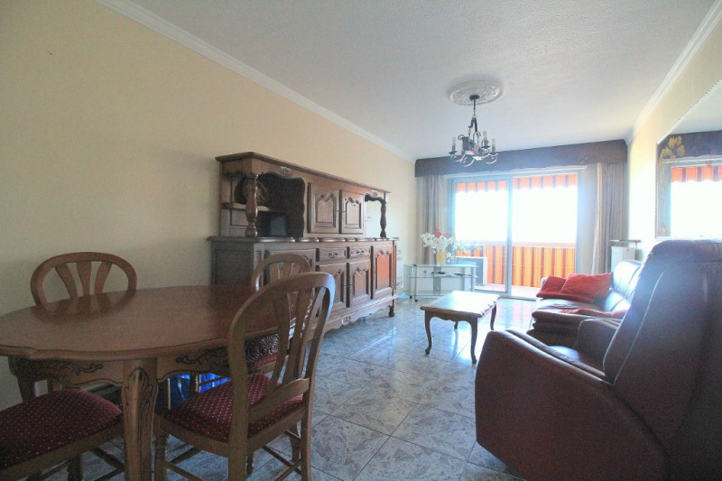 Sale apartment Nice 249000€ - Picture 6