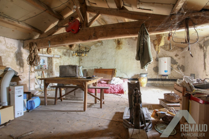 Sale house / villa Venansault 117140€ - Picture 4